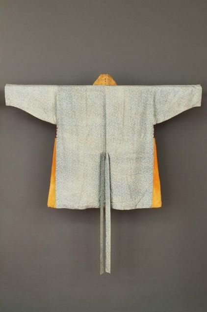 #MT501 Early 19th Century 'Yoroi Shitagi' (Armour Under Jacket)